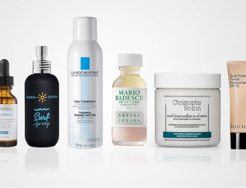 Personal Care & Grooming Products