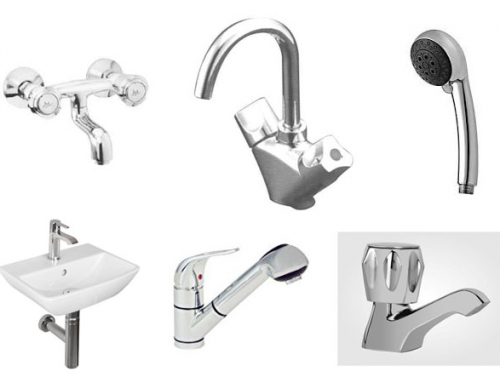 Faucets , Mixers,Hand Basins,Water Closets