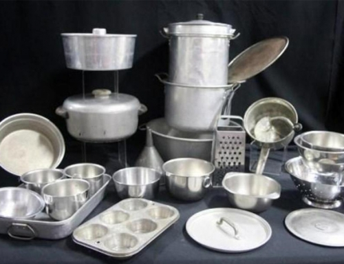 Roasting Pans , Mixing Bowls , Strainers