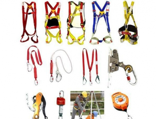 Safety Harness, Safety Belts